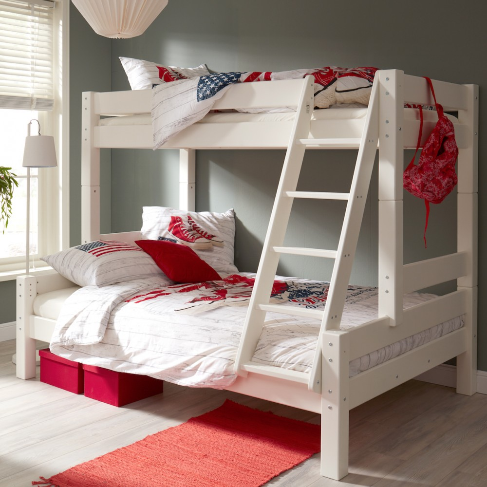 pourquoi choisir un lit superpos pour vos enfants maison du meuble. Black Bedroom Furniture Sets. Home Design Ideas