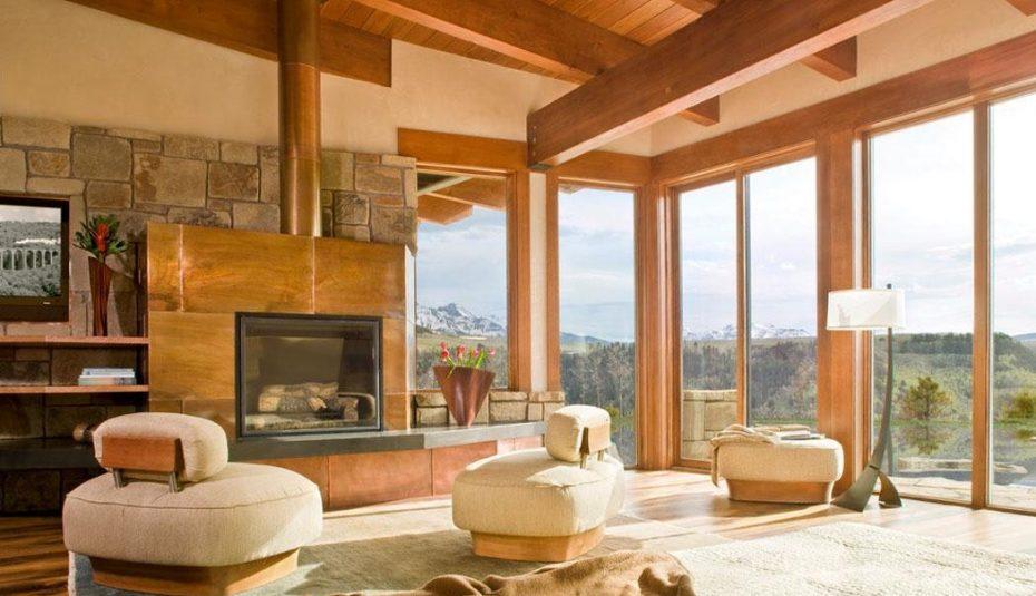 comment bien am nager son int rieur pour obtenir l. Black Bedroom Furniture Sets. Home Design Ideas